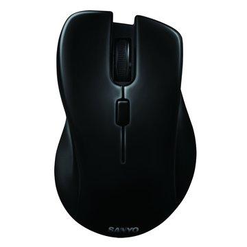 SYMS-M26精準光學鼠/USB(黑)