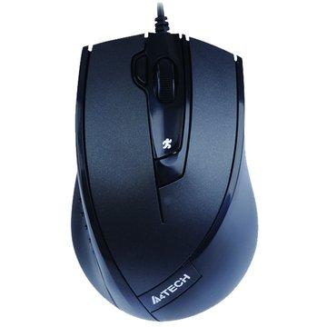 D-730FX D9紫龍針光遊戲鼠/USB(黑)