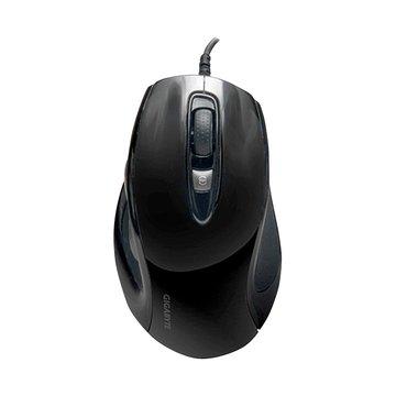 黑/M6880雷射遊戲滑鼠/USB