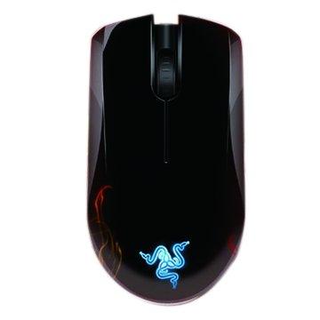 鏡面版/地獄狂蛇電競光學鼠/USB
