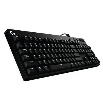 Logitech G610機械(青軸)遊戲鍵盤
