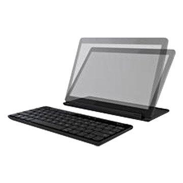 Microsoft 微軟 通用型行動鍵盤(藍牙)(黑)(福利品出清)