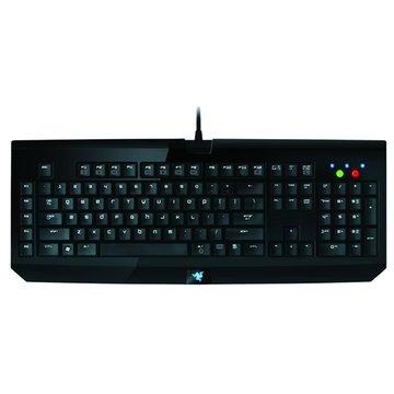 黑寡婦機械式鍵盤/USB(福利品出清)