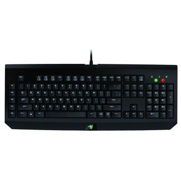 Blackwidow 2014黑寡婦專業版綠軸機械式鍵盤(福利品)(福利品出清)