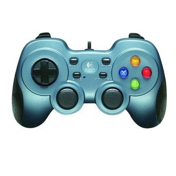 F510力回饋遊戲搖桿/USB