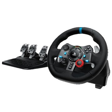 Logitech 羅技 G29 Driving Force賽車方向盤