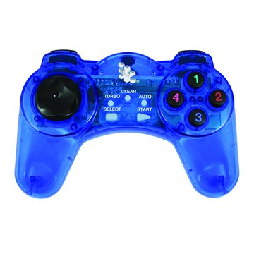 三小俠專用搖桿/USB(藍)
