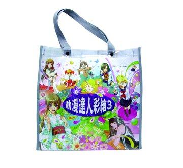 Bamboo Pen 4*6/CTL-470/動漫達人彩繪包