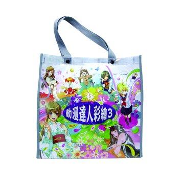 Bamboo Pen&Touch 4*6/CTH-470/動漫達人彩繪包