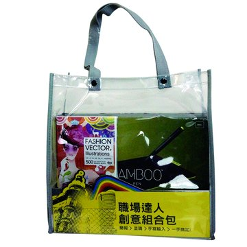 Bamboo Pen 4*6/CTL-470/職場達人創意組合包