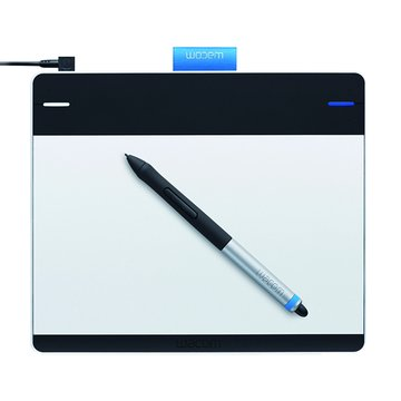 Intuos 創意版 Pen & Touch Small (CTH-480)