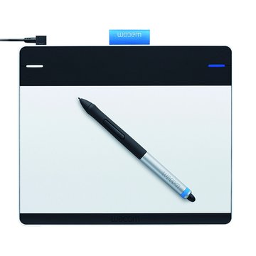 Intuos 創意版 Manga Pen & Touch Small (CTH-480)