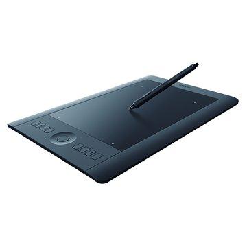 Intuos Pro 專業版 Medium (PTH-651)