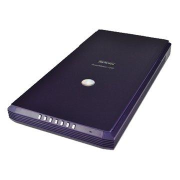 ScanMaker i280平台掃描器