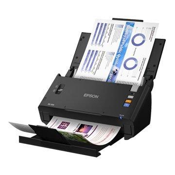 DS-510 商用饋紙式掃描器(福利品出清)