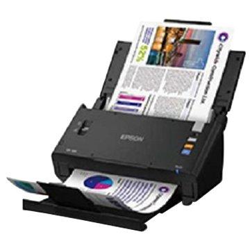 DS-520商用文件饋紙式掃描器