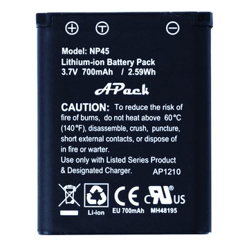 行動CoCo棒2L-鋰電池(NP45)