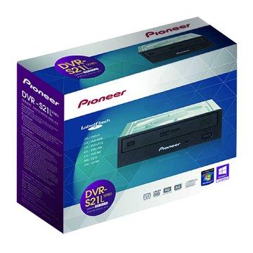 DVR-S21L/24X/SATA/黑 燒錄器