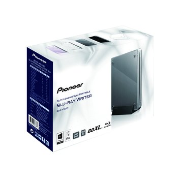 BDR-XS05T/6X 藍光外接燒錄器
