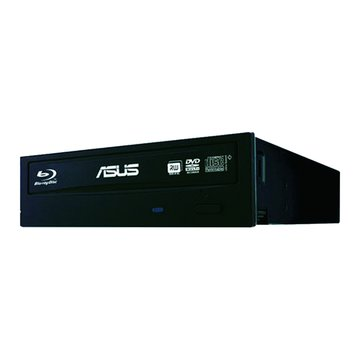 ASUS 華碩 BW-16D1HT/16X/SATA/黑 藍光燒錄器