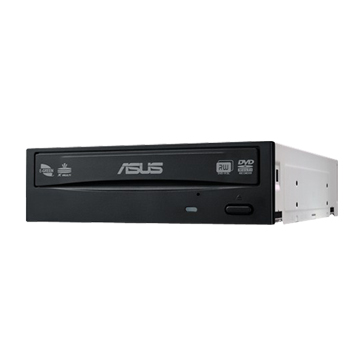 華碩 DRW-24D5MT/24X/SATA/黑(支援M-DISC)