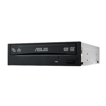 ASUS 華碩 華碩 DRW-24D5MT/24X/SATA/黑(支援M-DISC)