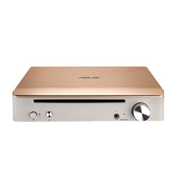 Impresario SBW-S1 PRO 外接光碟機