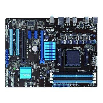 M5A97/LE R2/AM3+/970 主機板