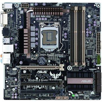 GRYPHON Z87 1150/Z87 主機板