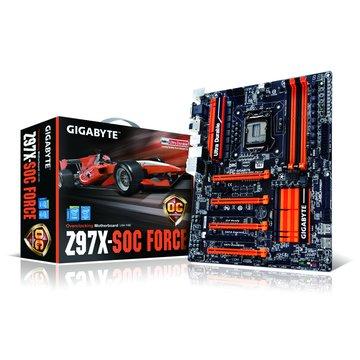 GA-Z97X-SOC Force/1150/Z97  主機板
