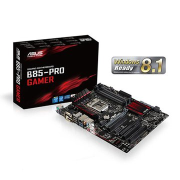 B85-PRO GAMER/1150/B85 主機板