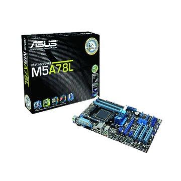 M5A78L/AM3+ 主機板
