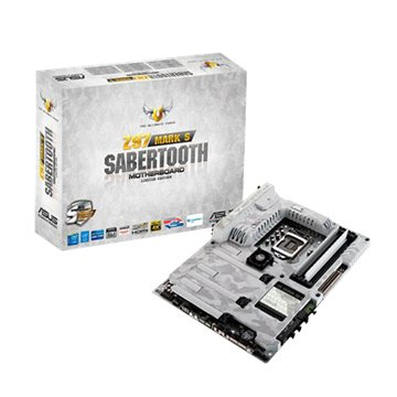 SABERTOOTH Z97 Mark S/1150/Z97