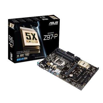 Z97-P/1150/Z97 主機板