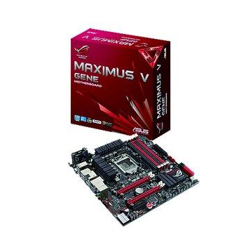 Maximus/V/GENE/Z77 主機板
