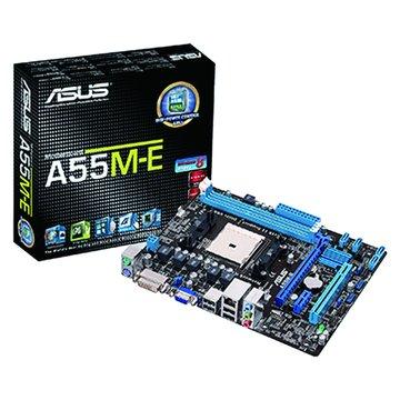A55M-E /FM2 主機板