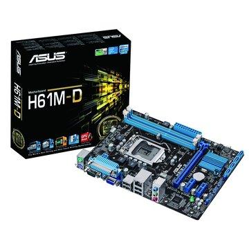 H61M-D/1155/H61 主機板
