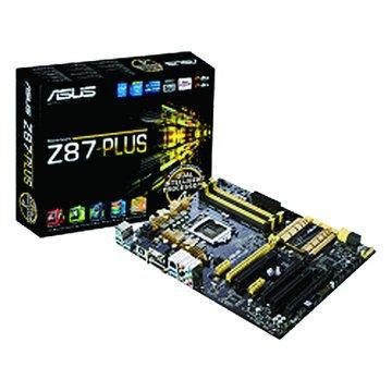 Z87-PLUS/ Z87 主機板