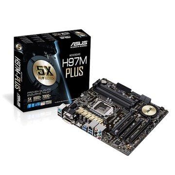 H97M-PLUS/1150/H97主機板