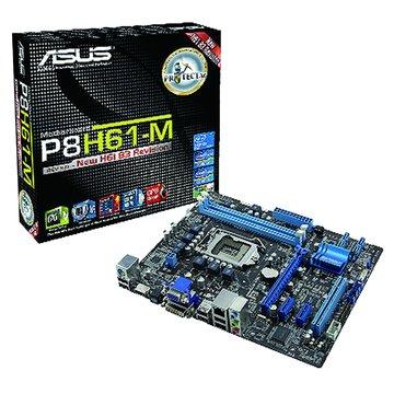 P8H61-M(B3)/H61 主機板