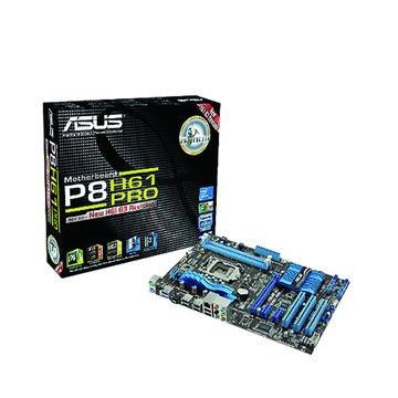 P8H61 PRO(B3)/H61主機板