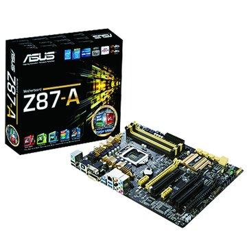 Z87-A/Z87 主機板