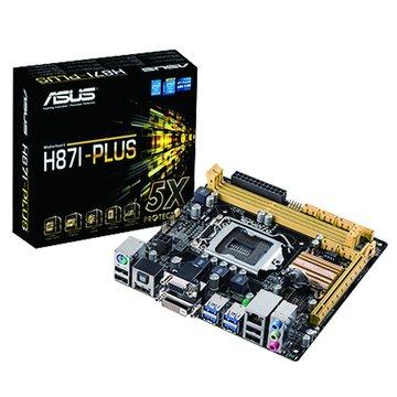 H87I-PLUS/1150/H87 主機板