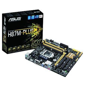 H87M-PLUS/1150/H87 主機板