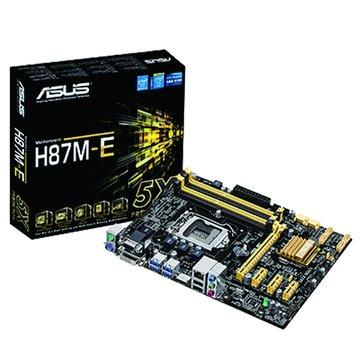 H87M-E/1150/H87 主機板
