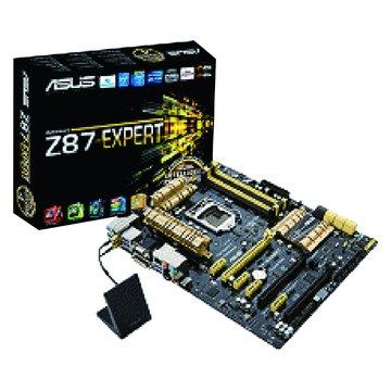 Z87-EXPERT/ Z87 主機板