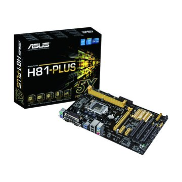 H81-PLUS/150/H81 主機板