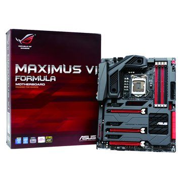 Maximus/VI/Formula/1150/Z87 主機板