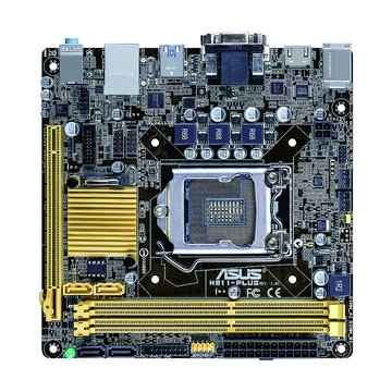 H81I-PLUS/1150/H81 主機板