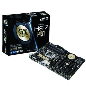H97-PRO/1150/H97 主機板